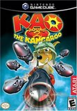 Kao the Kangaroo: Round 2 (GameCube)
