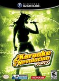 Karaoke Revolution Party (GameCube)
