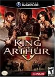 King Arthur (GameCube)
