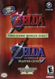 Legend of Zelda: Ocarina of Time w/Master Quest, The (GameCube)