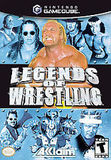 Legends of Wrestling (GameCube)