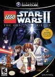Lego Star Wars II: The Original Trilogy (GameCube)
