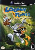 Looney Tunes: Back in Action (GameCube)