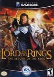 Lord of the Rings: The Return of the King, The (GameCube)