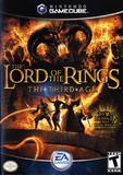 Lord of the Rings: The Third Age, The (GameCube)