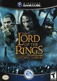 Lord of the Rings: The Two Towers, The (GameCube)