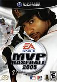 MVP Baseball 2005 (GameCube)