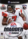 Madden NFL 2004 (GameCube)