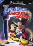 Magical Mirror Starring Mickey Mouse (GameCube)