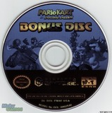 Mario Kart: Double Dash -- Bonus Disk Only (GameCube)