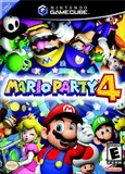 Mario Party 4 (GameCube)