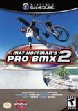 Mat Hoffman's Pro BMX 2 (GameCube)