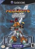Medabots Infinity (GameCube)