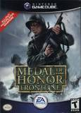 Medal of Honor: Frontline (GameCube)