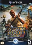 Medal of Honor: Rising Sun (GameCube)