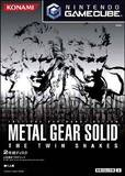 Metal Gear Solid: The Twin Snakes -- Premium Package (GameCube)