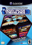 Midway Arcade Treasures 3 (GameCube)