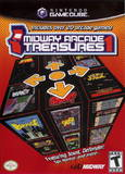 Midway Arcade Treasures (GameCube)