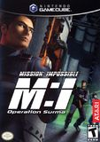 Mission: Impossible: Operation Surma (GameCube)