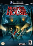 Monster House (GameCube)