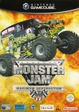 Monster Jam: Maximum Destruction (GameCube)
