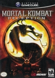 Mortal Kombat: Deception (GameCube)