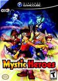 Mystic Heroes (GameCube)