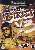 NBA Street V3 (GameCube)