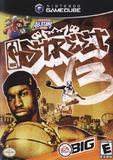 NBA Street V3 (GameCube)