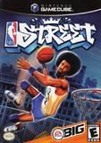 NBA Street (GameCube)