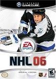 NHL 06 (GameCube)