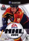 NHL 2004 (GameCube)