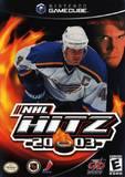 NHL Hitz 2003 (GameCube)