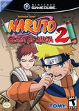 Naruto: Clash of Ninja 2 (GameCube)