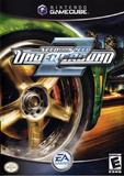 Need for Speed: Underground 2 (GameCube)