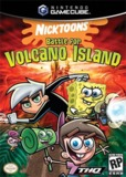 Nicktoons: Battle for Volcano Island (GameCube)