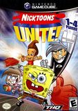 Nicktoons: Unite! (GameCube)