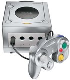 Nintendo GameCube -- Limited Platinum Edition (GameCube)