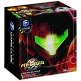 Nintendo GameCube -- Metroid Prime Bundle Edition (GameCube)