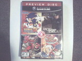 Nintendo GameCube Preview Disc (GameCube)