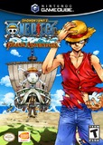 One Piece: Grand Adventure (GameCube)