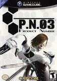 P.N. 03 (GameCube)