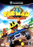 Pac-Man World Rally (GameCube)