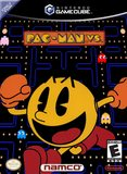 Pac-Man vs. (GameCube)