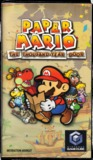 Paper Mario: The Thousand-Year Door -- Manual Only (GameCube)