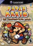 Paper Mario: The Thousand-Year Door (GameCube)