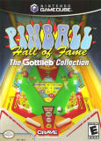 Pinball Hall of Fame: The Gottlieb Collection (GameCube)