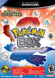 Pokemon Box: Ruby & Sapphire (GameCube)