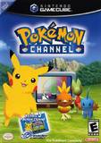 Pokemon Channel (GameCube)