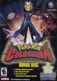 Pokemon Colosseum -- Bonus Disc (GameCube)